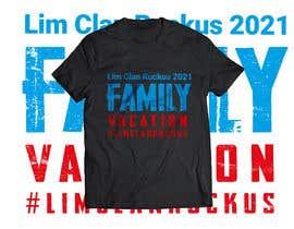Nro 168 kilpailuun T shirt graphic käyttäjältä mahbubur2962