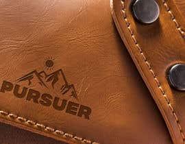 #542 untuk Logo for a leather journal oleh Ummarumman