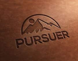#527 untuk Logo for a leather journal oleh mdaliahamad558