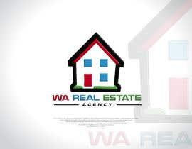 ashar1008 tarafından Real Estate Logo için no 373