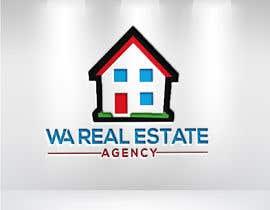 joykhan1122997 tarafından Real Estate Logo için no 375