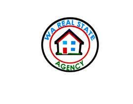 rosalesdomz tarafından Real Estate Logo için no 387