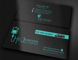 #813 for Design me a Business Card by Sadikul2001