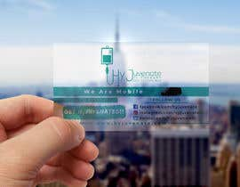 #786 for Design me a Business Card by GraphicAdept