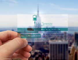 #787 for Design me a Business Card by GraphicAdept