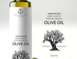 ksonja052 tarafından Create a luxury country feeling olive oil label için no 178