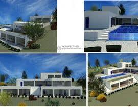 JeanieDesquits tarafından House Floor Plans on steep inclined Property için no 17
