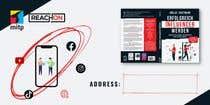 Bài tham dự #16 về Graphic Design cho cuộc thi Design a forwarding label for my book