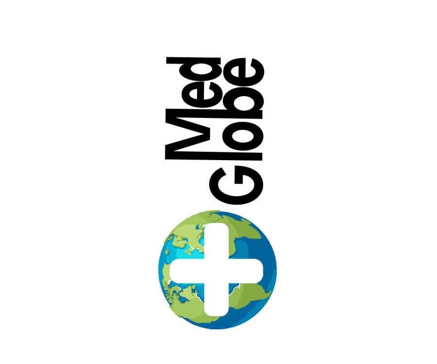 Contest Entry #                                        115                                      for                                         Logo for MedGlobe
