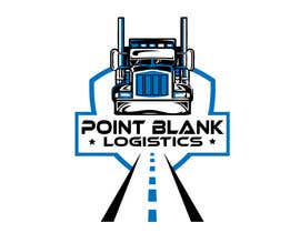#761 cho Logo for trucking company bởi momenaakter0186