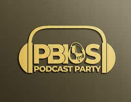 MUAsjad tarafından PBIOS Podcast Party logo için no 269