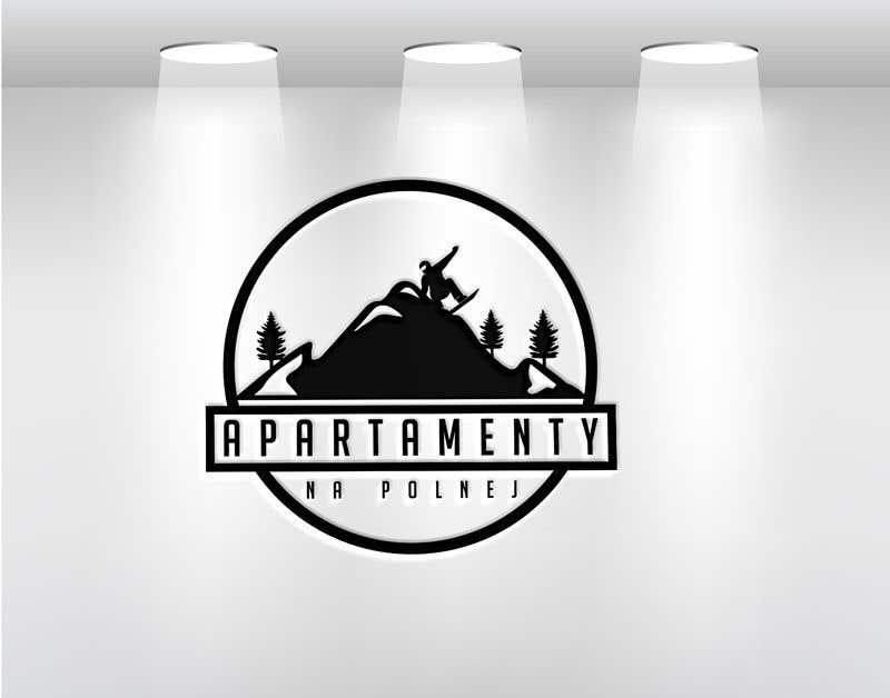 Bài tham dự cuộc thi #                                        192                                      cho                                         Logo for private rental apartments company