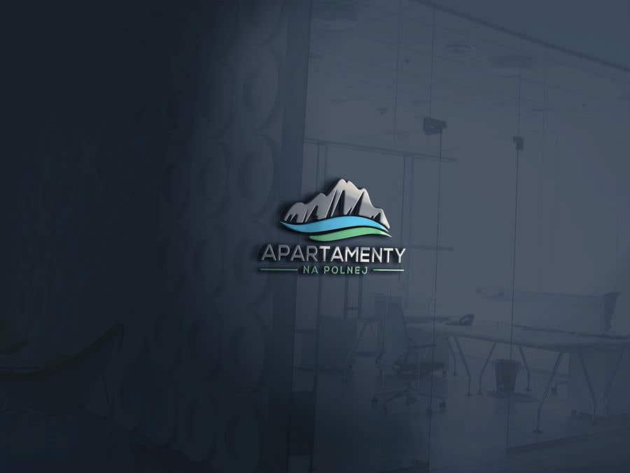 Bài tham dự cuộc thi #                                        144                                      cho                                         Logo for private rental apartments company