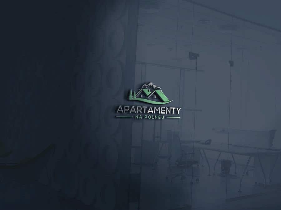 Bài tham dự cuộc thi #                                        146                                      cho                                         Logo for private rental apartments company