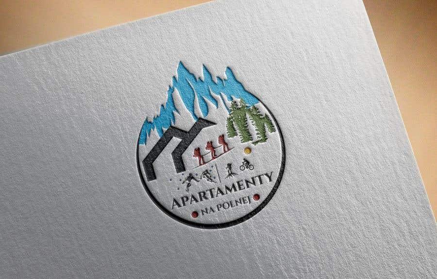 Bài tham dự cuộc thi #                                        235                                      cho                                         Logo for private rental apartments company