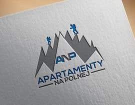 #194 cho Logo for private rental apartments company bởi rakha999