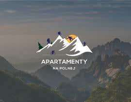 #268 cho Logo for private rental apartments company bởi tushandesigner