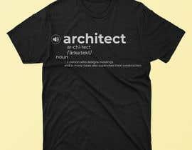 Nro 123 kilpailuun T-Shirt Design käyttäjältä TirthaDesign