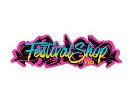 Nro 86 kilpailuun Festivalshop.no käyttäjältä davitkovskam