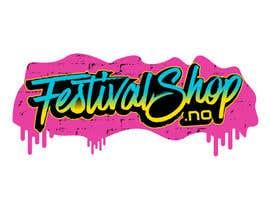 Nro 211 kilpailuun Festivalshop.no käyttäjältä davitkovskam