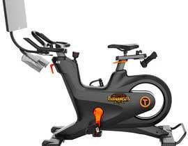 #156 cho Logo Design - Exercise Bike  - Fast easy money bởi Notsncross