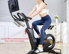 #163 cho Logo Design - Exercise Bike  - Fast easy money bởi samratakbar577