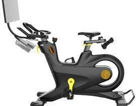 #151 cho Logo Design - Exercise Bike  - Fast easy money bởi lena512