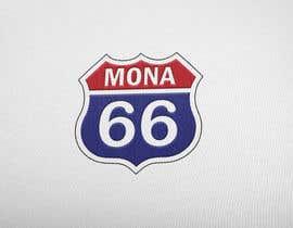 Nro 20 kilpailuun Mona's 66th birthday logo käyttäjältä sazedarahman