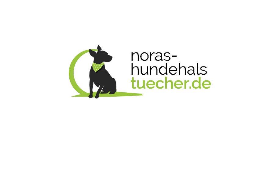 Bài tham dự cuộc thi #7 cho Design eines Logos für Hundehalstücher