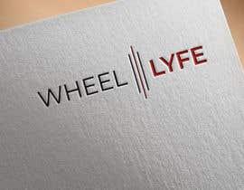 mashudurrelative tarafından EUC Wheel Lyfe Logo Design için no 133
