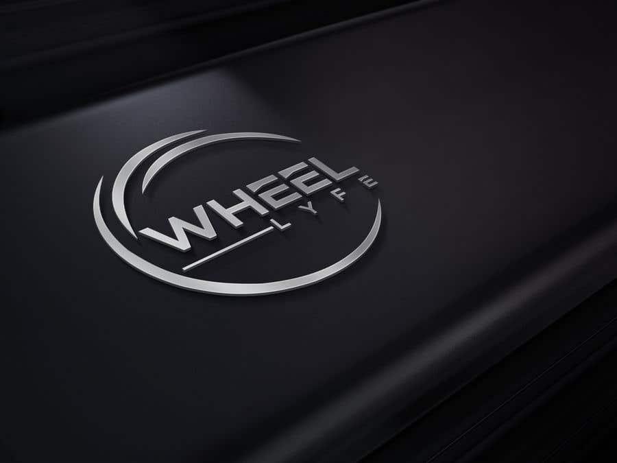 Contest Entry #                                        86                                      for                                         EUC Wheel Lyfe Logo Design