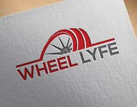 nu5167256 tarafından EUC Wheel Lyfe Logo Design için no 12