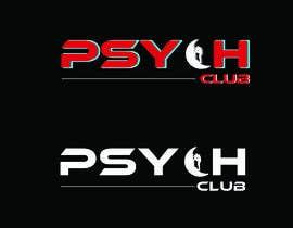 Nro 396 kilpailuun Creating a brand logo (Psych Club) käyttäjältä tinni08