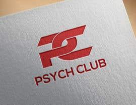 Nro 368 kilpailuun Creating a brand logo (Psych Club) käyttäjältä shimashaha1994