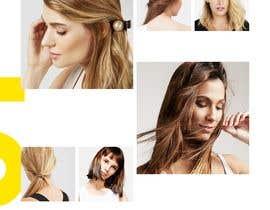 freelancerasraf4 tarafından Hair salon apps ( Third party ) için no 15