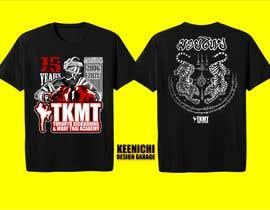 KEENichi tarafından 15yrs Anniversary T-Shirt Design için no 172