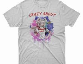 #124 cho Need T-Shirt Design bởi mfaraby