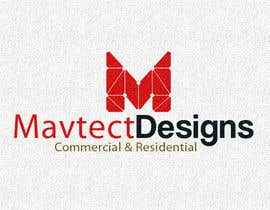 #98 for Design some Business Cards and Logo for Mavtect Designs by redvfx