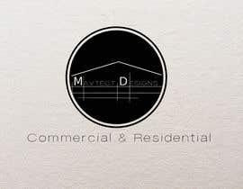 Nro 84 kilpailuun Design some Business Cards and Logo for Mavtect Designs käyttäjältä rafaEL1s