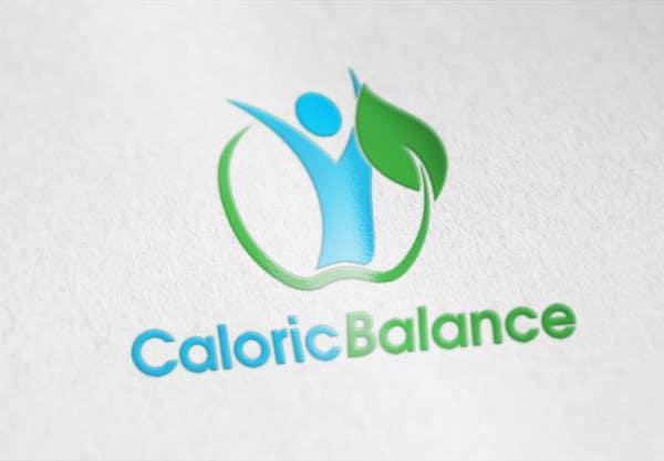 Contest Entry #                                        7                                      for                                         Design a Logo for Caloric Balance