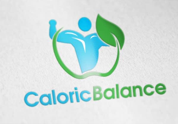 Contest Entry #                                        12                                      for                                         Design a Logo for Caloric Balance