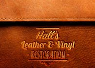 Graphic Design Konkurrenceindlæg #32 for Leather and Vinyl Company Logo