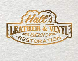 #33 for Leather and Vinyl Company Logo by paramiginjr63