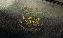 Graphic Design Konkurrenceindlæg #16 for Leather and Vinyl Company Logo