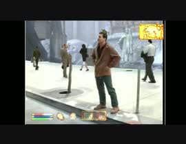 #4 untuk Create 29sec video - Oblivion NPC oleh afzalali00004