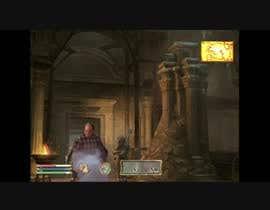 Nro 6 kilpailuun Create 12sec video ------- Oblivion NPC käyttäjältä afzalali00004