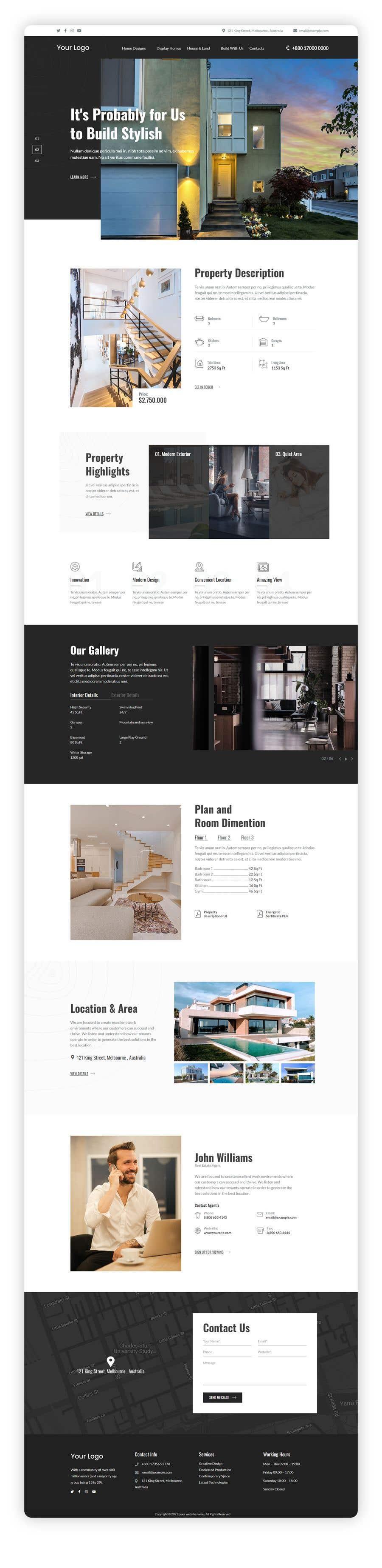 Kilpailutyö #                                        43                                      kilpailussa                                         Build Me A Website