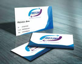 #26 for Design Letterhead and Business Card for a travel business by ali1717