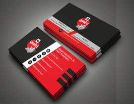 #86 for Designing Business Card by mrshamsjaman