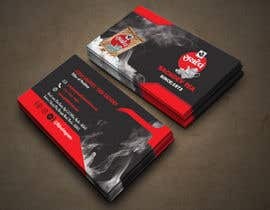 #128 for Designing Business Card by mashrufaafrin74